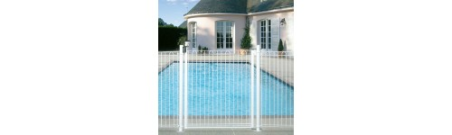 Bekazur 2d pour la protection de votre piscine mr cl tures - Ideal protection piscine ...